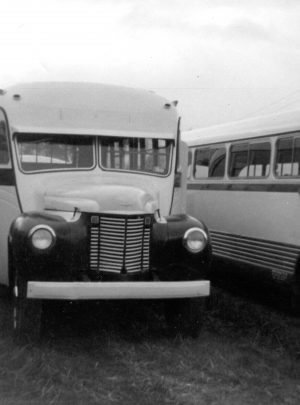 Bus-OLD007
